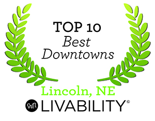 Top 10 Best Downtowns