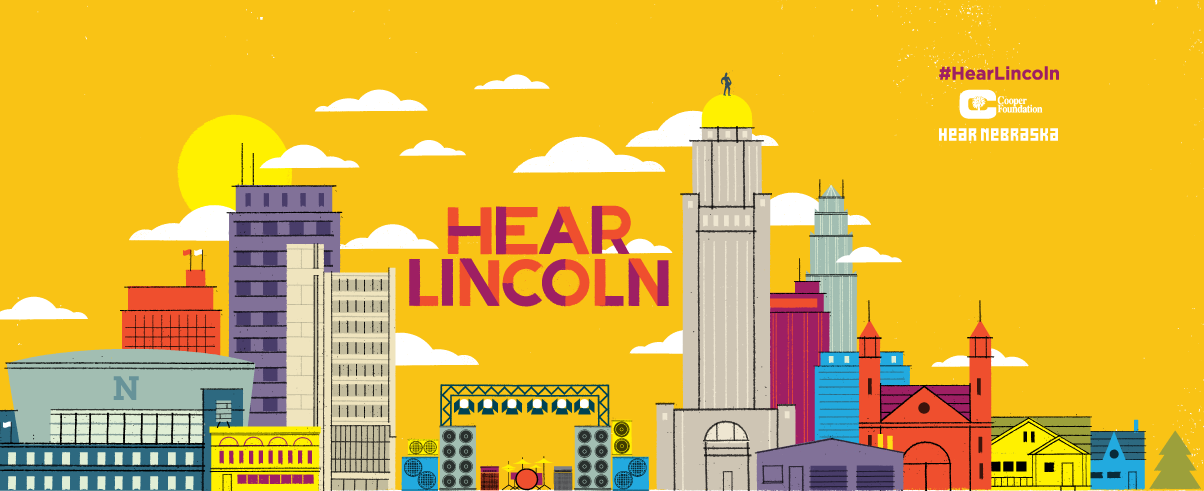 Hear Lincoln on Fridays