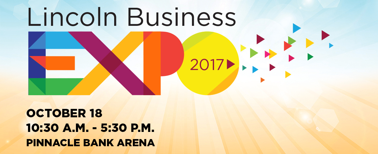 Join us for the 2017 Expo!