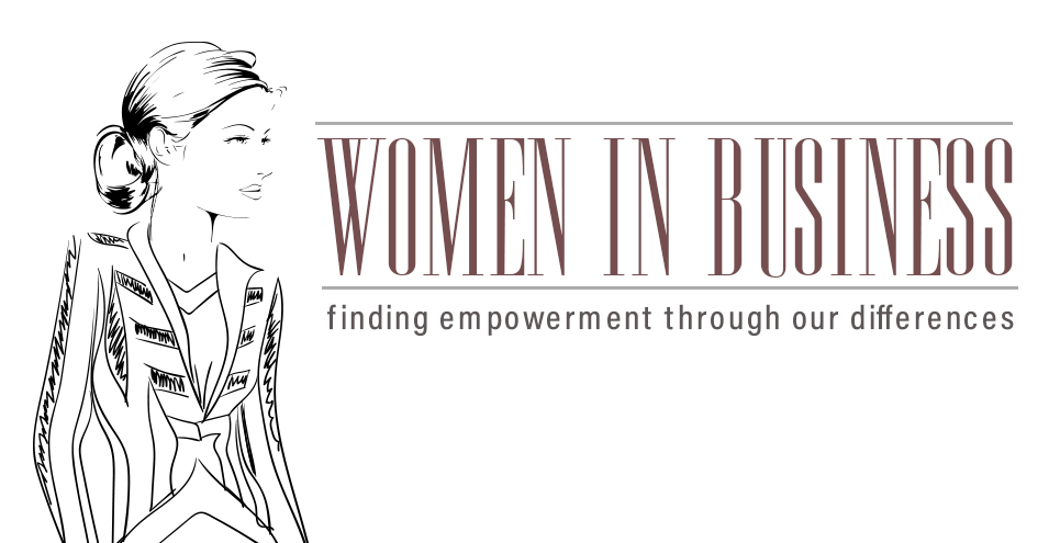 2018 Women in Business