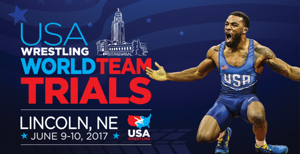 USA Wrestling World Trials